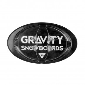 Go to the product Stomp Pad Gravity Logo Mat black 2018/2019