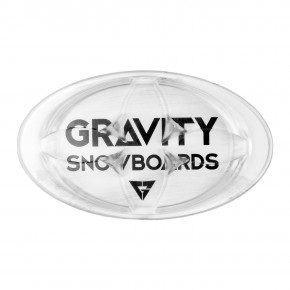 Go to the product Stomp Pad Gravity Logo Mat clear 2019/2020