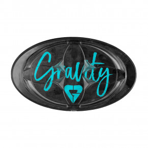Go to the product Stomp Pad Gravity Sirene Mat black 2018/2019