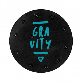 Go to the product Stomp Pad Gravity Vivid Mat black 2020/2021
