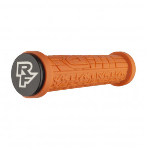 Przejść do produktu Chwyty Race Face Grippler 30mm Lock On orange 2020