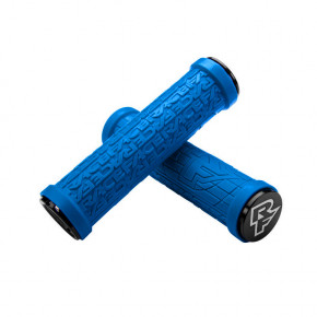 Go to the product Component Race Face Grippler Lock On blue 2020