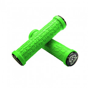 Go to the product Component Race Face Grippler Lock On green 2020