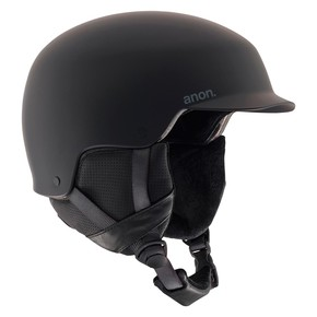 Go to the product Helmet Anon Blitz black 2017/2018