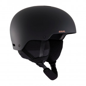 Go to the product Helmet Anon Greta 3 black 2019/2020