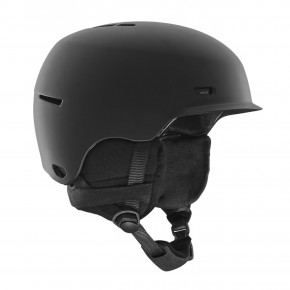 Go to the product Helmet Anon Highwire black 2020/2021