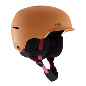 Go to the product Helmet Anon Highwire doa orange 2019/2020