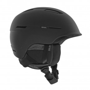 Go to the product Helmet Anon Invert black 2020/2021