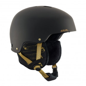 Go to the product Helmet Anon Lynx frontier black 2017/2018