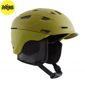 Go to the product Helmet Anon Prime Mips green 2020/2021