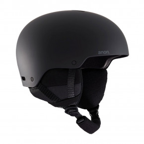 Go to the product Helmet Anon Raider 3 black 2019/2020