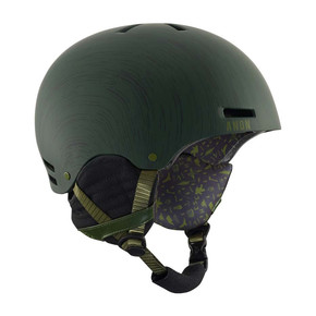 Go to the product Helmet Anon Raider hcsc coalition 2017/2018