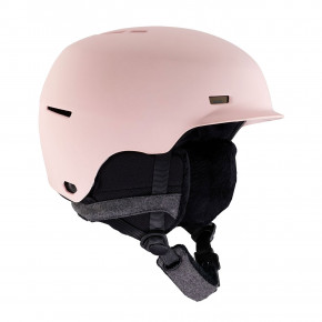 Go to the product Helmet Anon Raven pink 2019/2020