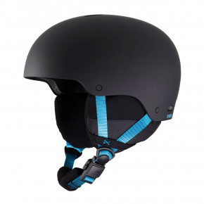 Go to the product Helmet Anon Rime 3 hurrl black 2019/2020