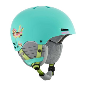 Go to the product Helmet Anon Rime birdie blue 2017/2018