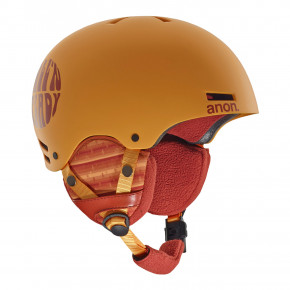 Go to the product Helmet Anon Rime hcsc 2018/2019