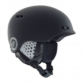 Go to the product Helmet Anon Rodan moto black 2018/2019
