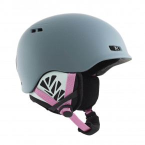 Go to the product Helmet Anon Wms Rodan grey pop 2020/2021