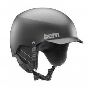 Go to the product Helmet Bern Baker matte black 2019/2020