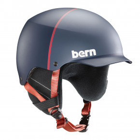 Go to the product Helmet Bern Baker matte denim hatstyle 2019/2020