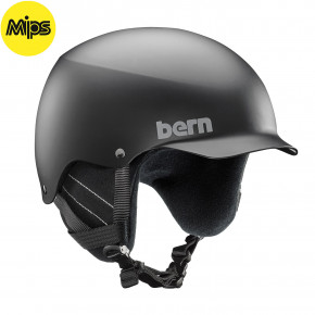 Go to the product Helmet Bern Baker Mips matte black 2020/2021