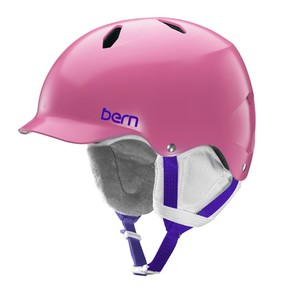 Go to the product Helmet Bern Bandita Jr satin pink 2017/2018