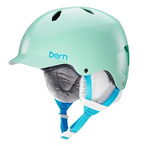 Go to the product Helmet Bern Bandita Jr satin mint green 2017/2018