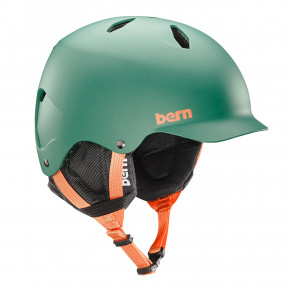 Go to the product Helmet Bern Bandito matte hunter green 2020/2021