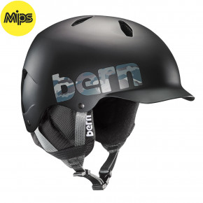 Go to the product Helmet Bern Bandito Mips matte black camo logo 2019/2020