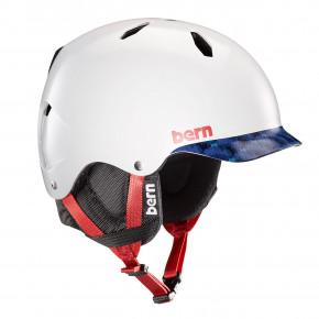 Go to the product Helmet Bern Bandito satin patriot brimstyle 2019/2020