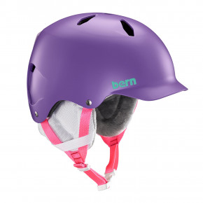 Go to the product Helmet Bern Bandito satin purple 2019/2020