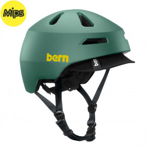 Go to the product Helmet Bern Brentwood 2.0 Mips matte muted teal 2020