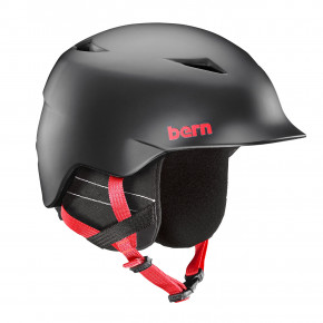 Go to the product Helmet Bern Camino matte black 2020/2021
