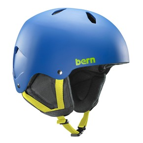 Go to the product Helmet Bern Team Diablo Jr matte cobalt 2017/2018