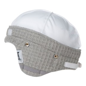 Go to the product Helmet Liner Bern Eps grey