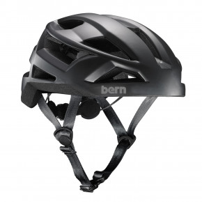 Go to the product Helmet Bern Fl-1 Libre matte black 2019