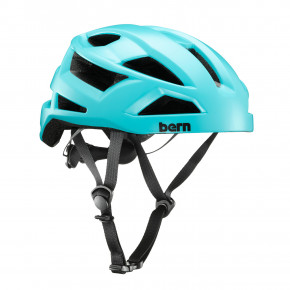 Go to the product Helmet Bern Fl-1 Libre satin cyan 2019