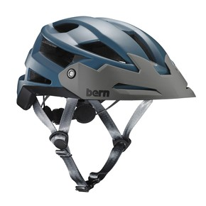 Go to the product Helmet Bern Fl-1 Trail satin muted teal 2017
