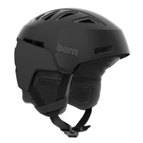 Go to the product Helmet Bern Heist M satin black 2017/2018