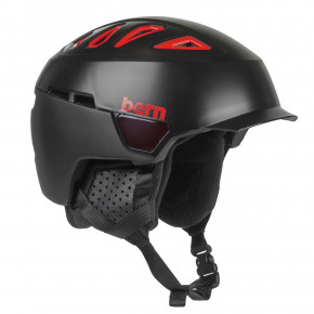 Go to the product Helmet Bern Heist Mb Carbon Fiber black 2017/2018