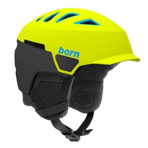 Go to the product Helmet Bern Heist MB matte neon yellow 2017/2018