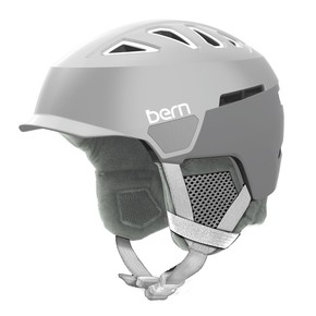 Go to the product Helmet Bern Heist WB satin delphin grey 2017/2018