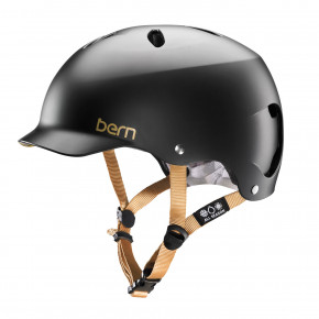 Go to the product Helmet Bern Lenox H2O 2018