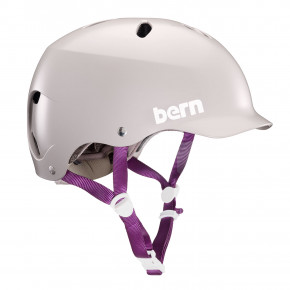 Go to the product Helmet Bern Lenox satin purple haze 2019