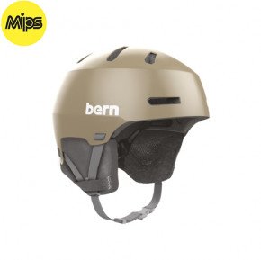 Go to the product Helmet Bern Macon 2.0 Mips metallic champagne 2020/2021