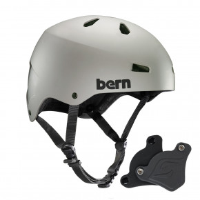 Go to the product Helmet Bern Macon H2O Wep matte sand 2018