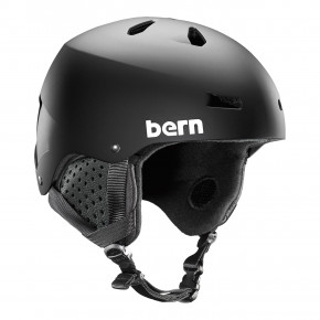 Go to the product Helmet Bern Macon matte black 2018/2019