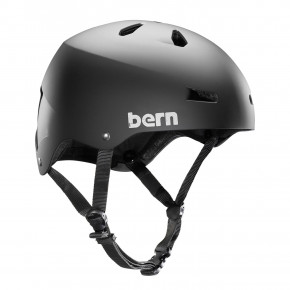 Go to the product Helmet Bern Macon 2019
