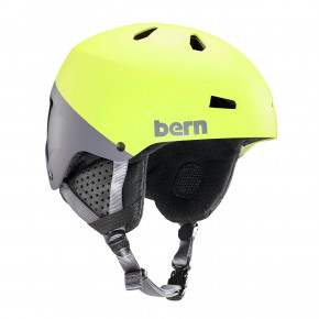 Go to the product Helmet Bern Macon 2018/2019