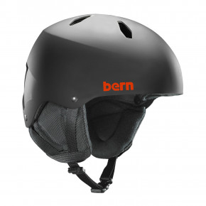 Go to the product Helmet Bern Team Diablo matte black 2018/2019